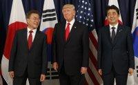 The future of the US-South Korea and US-Japan alliances
