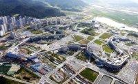 Public buildings add value to Sejong