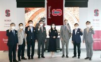 Stanford sets up research center in Incheon
