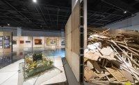 Exhibitions explore idea of 'sustainable museum'