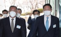 Korea's major conglomerates to set up Hydrogen Council