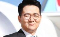 Hanjin chief calls for gov't support over coronavirus