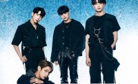 K-pop boy group LUMINOUS debuts with first album, 'YOUTH'