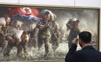 North Korea slams Japan for seeking to revise pacifist constitution