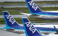 Japan's ANA to cut 3,500 jobs in 3 years amid prolonged virus woes
