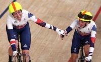 Golden girl Kenny savors historic madison triumph