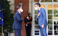 Korea-Spain ties elevated to strategic partnership