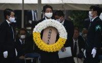 Nagasaki marks atomic bombing
