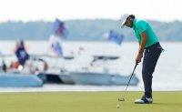 PGA Tour carries on after 1st positive coronavirus test