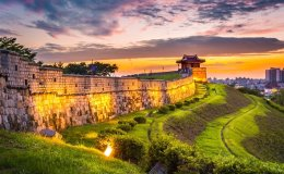 Suwon Hwaseong Fortress to introduce 'smart' tourism