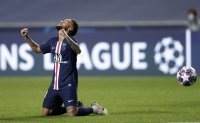 PSG beats Leipzig 3-0 to reach 1st Champions League final