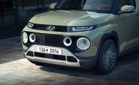 Hyundai to begin car production under President's signature job project