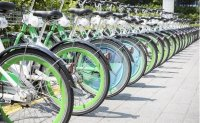 Steps for better bicycle-sharing services