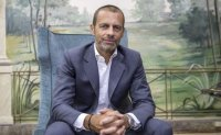 Super League 'flat-earthers' in UEFA president's sights