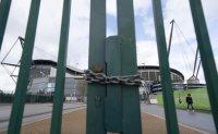 Premier League season should be abandoned, says West Ham executive