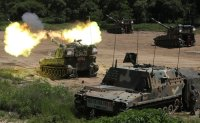 South Korea conducts military drills amid rising tensions with North [PHOTOS]