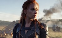 'Black Widow' surpasses 1 million ticket sales in local box office