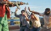 Homegrown action film 'Mogadishu' tops Korean box office over weekend