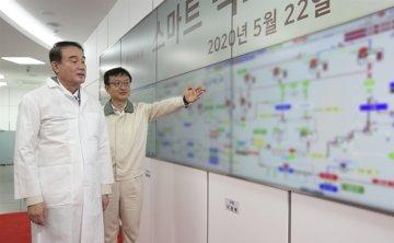 Dongsuh Foods to run smart factory in Incheon
