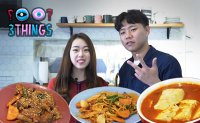 [3 THINGS SERIES] 3 EASY-to-follow KOREAN Home Meal
