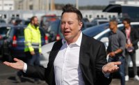 Elon Musk overtakes Bill Gates to become the world's second-richest person