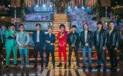 Retro 2000s pop culture revival hits TV, K-pop biz