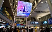 Incheon International Airport reports fast recovery in traveler flow in past 2 months