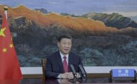 In climate landmark, China promises to end coal funding overseas