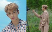 NCT member Lucas goes on hiatus following gaslighting, cheating scandal