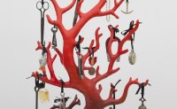 Mark Dion critically reimagines 'specimens of Korea' in solo exhibition
