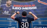 Messi and PSG: A drama in five acts