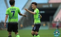 K League football MVP poised to join Chinese club