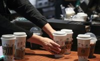 Starbucks employees protest heavy workload, working conditions