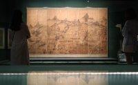 Exploring Joseon scenery through painters' eyes