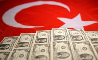 Korea, Turkey sign first currency swap