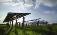 Samsung unit considers developing $673 million solar plants in Texas: documents
