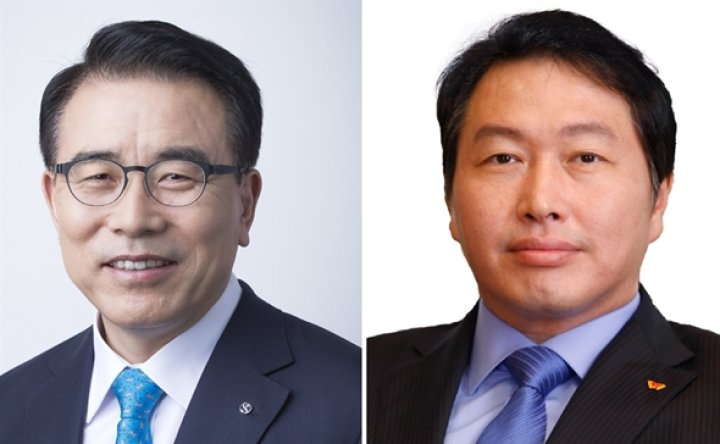 Shinhan strengthens ties with SK