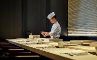 Haevichi opens luxury Japanese restaurant in central Seoul
