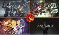 SK Telecom to showcase 4 video games at E3 2021