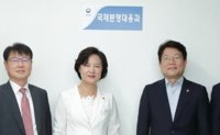 Korea launches organization to defeat Lone Star