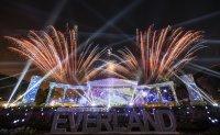 Everland launches new illumination fantasy show