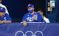 Korean baseball manager's remarks irk fans