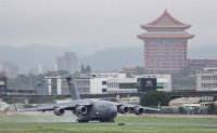 US eyes possible trade deal with Taiwan