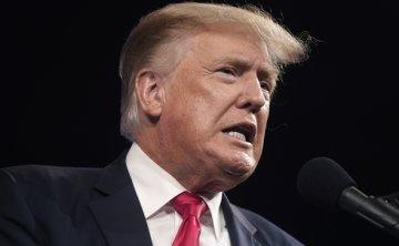 Trump sues niece, New York Times over Pulitzer-winning tax story
