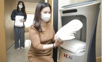 Hotels introduce robot services amid COVID-19 pandemic