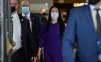 [INTERVIEW] 'Trump politicized Meng Wanzhou case'
