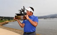 Choi Kyoung-ju becomes first Korean to win PGA's senior golf tour event