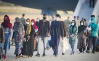 EU ministers meet to discuss Afghanistan, refugees