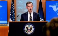 US awaits North Korean response to US proposals for dialogue: State Department