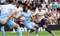 Son Heung-min to stay on bench at start of Tottenham's continental match